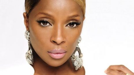 New Song: Mary J. Blige - 'Nobody But You'