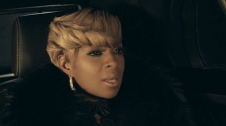 New Video: Mary J. Blige - 'Right Now'