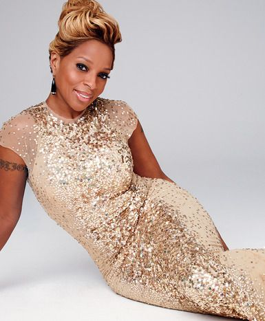 maryjblige that grape juice New Video: Mary J. Blige   Right Now