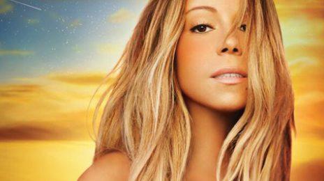 Def Jam CEO Weighs In On Mariah Carey's Album Sales