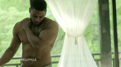Sneak Peek: Nelly's New BET Reality Show 'Nellyville'