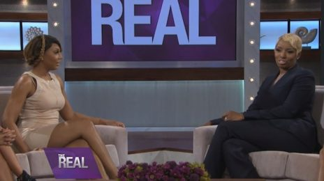 NeNe Leakes Dishes 'The Real' On 'The Real Housewives Of Atlanta' Season 7