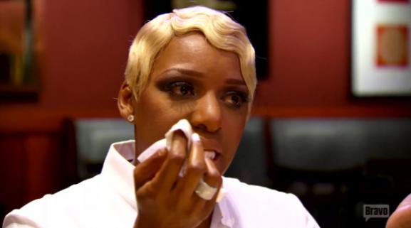 nene leakes that grape juice real housewives atlanta that grape juice season 71 Watch: Wendy Williams Weighs In On Real Housewives of Atlanta Season 7