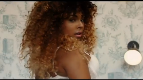 New Video:  Ashanti ft. French Montana - 'Early In the Morning'