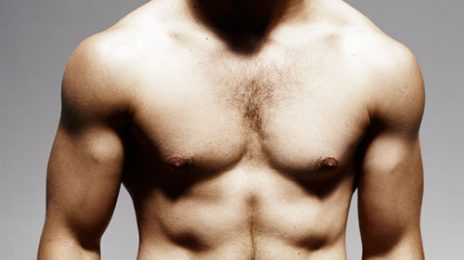 Hot Shots: Nick Jonas Goes Shirtless For 'Details'