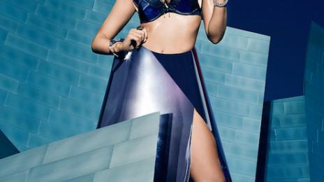 Nicki Minaj Sets New Release Date For 'The Pinkprint'