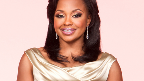 'Real Housewives of Atlanta': Phaedra Parks Ends Marriage To Apollo Nida