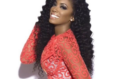 Porsha Williams Hints At 'Real Housewives of Atlanta' Demotion