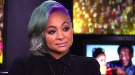 Raven Symone Releases Statement On Race Comments Following Oprah Interview