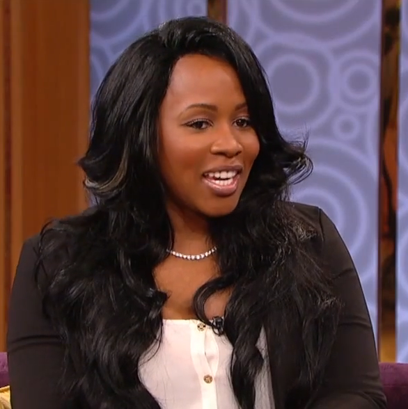 remy wendy thatgrapejuice Watch:  Remy Ma Dishes On Reported Nicki Minaj Beef With Wendy