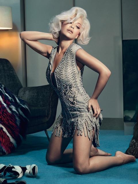 rita ora grateful thatgrapejuice New Song: Rita Ora    Grateful