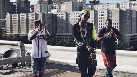 New Song: Rock City - 'I'm That (Ft 2 Chainz)'