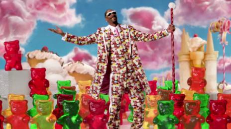 "Snoop Dogg On Iggy Azalea Diss: ""I Wish A B**** Would"""