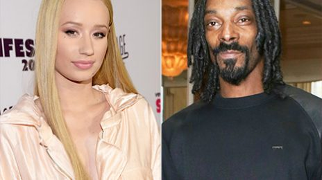 Did You Miss It?:  Iggy Azalea Claps Back At Snoop Dogg After Instagram Diss