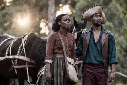 thebookofnegroes that grape juice BET To Launch New TV Series Named.... The Book of Negroes