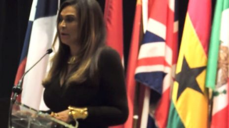 Must See: Beyonce's Mother Tina Knowles Shares Inspiring Life Story
