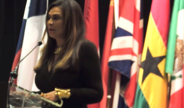 tina knowles life story thatgrapejuice Must See: Beyonces Mother Tina Knowles Shares Inspiring Life Story