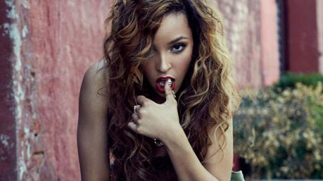 Watch: Tinashe Rocks '106 & Park' With 'Pretend / 2 On' Medley