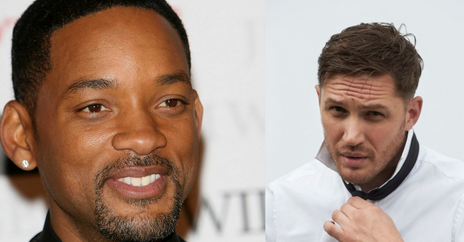 Report: Will Smith & Tom Hardy To Star In DC Comic's 'Suicide Squad'