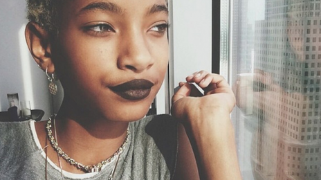 "Willow Smith Says She & Brother Jaden Felt ""Shunned"" By Black Community"