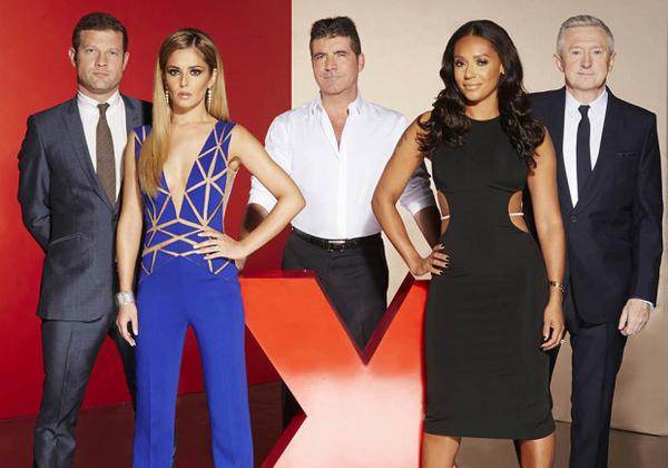 xfactor judges 2014 thatgrapejuice The X Factor UK 2014: Elimination Results (Week 2)
