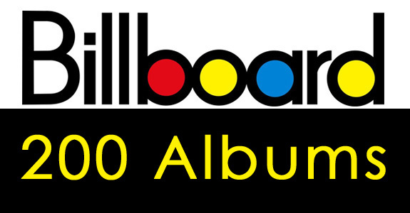 Billboard's 200 logo