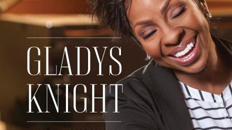 The Overflow (Gospel News Roundup):  Gladys Knight, Tina Campbell's Solo Album, The Showers, J. Moss, & More