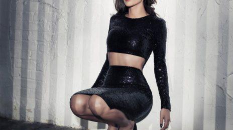 Watch: Nicole Scherzinger Shines On 'The X Factor' Despite Light Malfunction