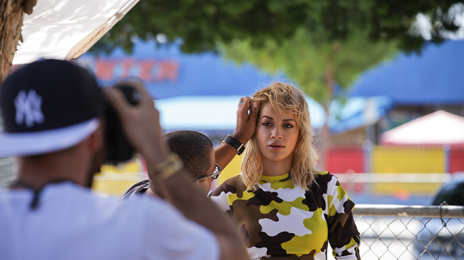 Rita Ora Does Hollywood: 'Radioactive' Singer To Meet With Movie Makers In A Bid To Launch Acting Career
