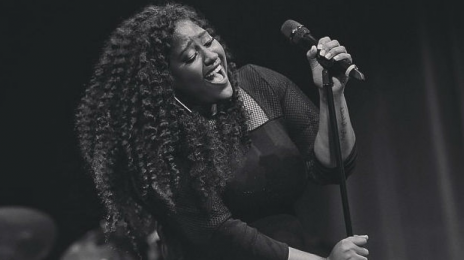 Watch: Jazmine Sullivan Tributes Lauryn Hill & Roberta Flack In NYC