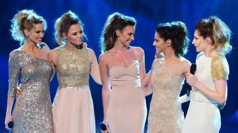 "Nadine Coyle: ""I Would Never Rule Out A Girls Aloud Reunion"""