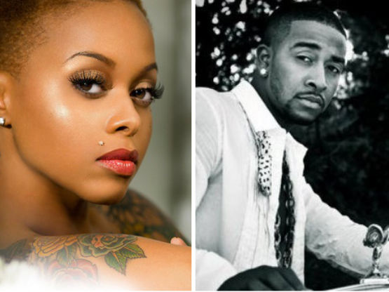 omarion/thatgrapejuice/chrisette michelle