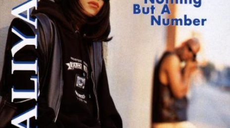TGJ Replay:  Aaliyah - 'Age Ain't Nothing But A Number'