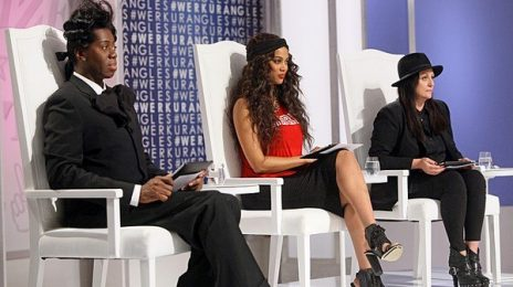 'America's Next Top Model' Renewed For Another Season