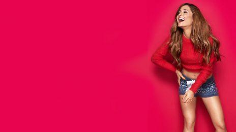 New Song: Ariana Grande - 'Santa Tell Me'