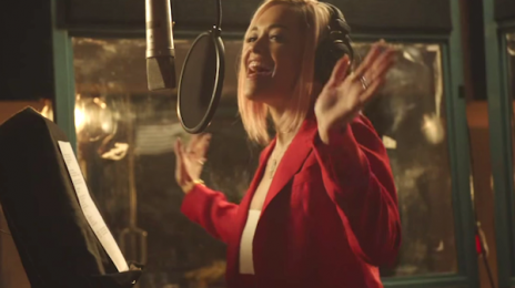 Band Aid 30 Single (Featuring Rita Ora) Sells 201,000 Copies... In One Day