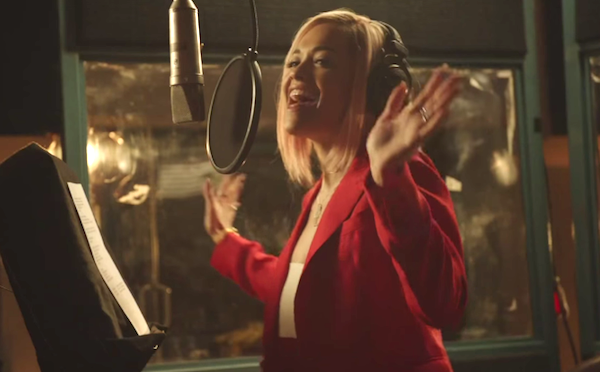 band aid 30 rita ora thatgrapejuice Band Aid 30 Single (Featuring Rita Ora) Blasts To #1 With Record Breaking Sales