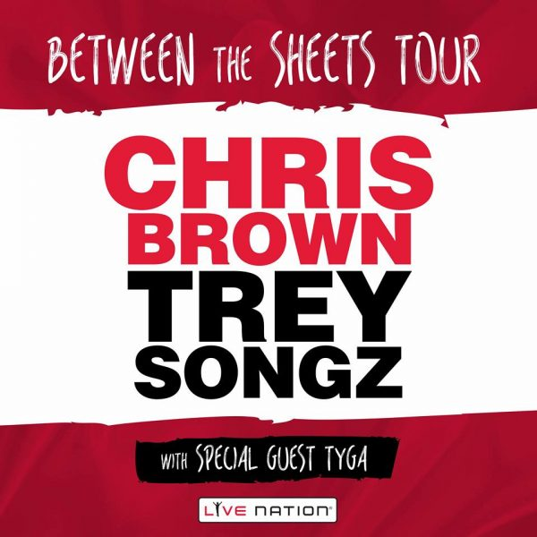 between the sheets tour thatgrapejuice chris brown trey songz 600x600 Chris Brown & Trey Songz Unveil Joint Between the Sheets Tour Dates