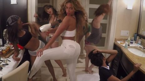 Beyonce Bounces Into iTunes Top 10 With '7/11' / Video Hits 20 Million Views / Album #2