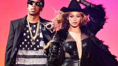 Beyonce, Jay Z, & DJ Khaled Storm Into iTunes Top 10 With 'Shining'