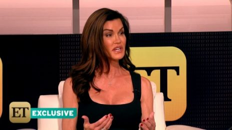 Shocking: Janice Dickinson Drops Bombshell Bill Cosby Rape Allegation