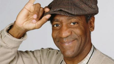 "Did You Miss It?:  Bill Cosby Asks Fans To Caption His Photos / Followers Slam Him With ""Rapist"" Memes"