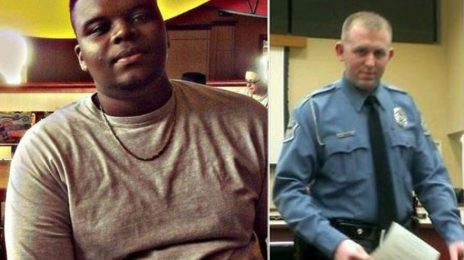 Celebrities React To Grand Jury Decision In Michael Brown Case