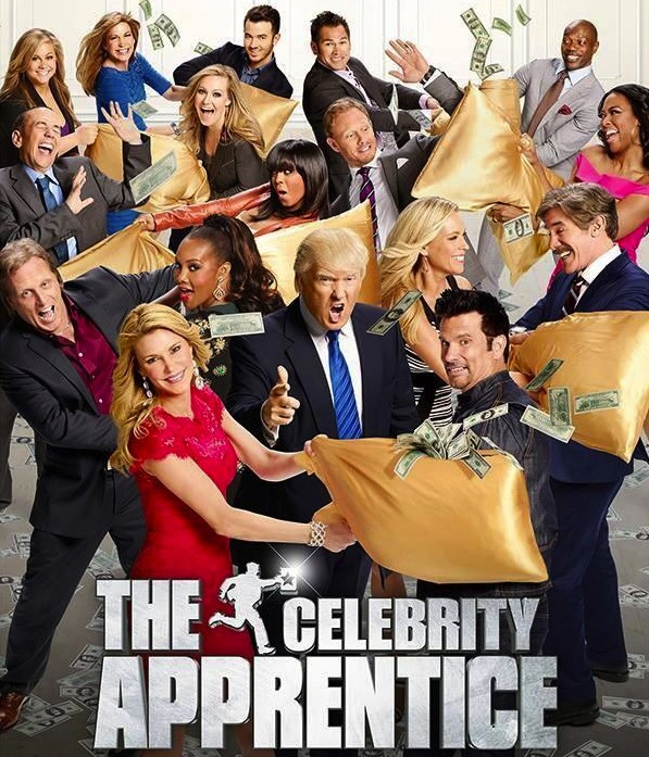 Celebrity Apprentice Finale, Leeza Gibbons Wins the Show