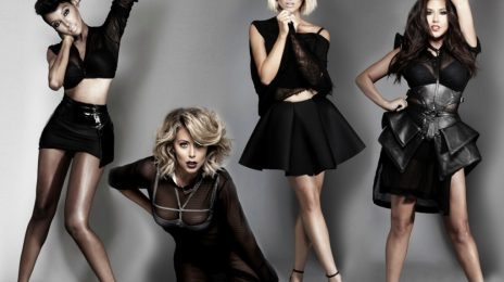 New Song: Danity Kane - 'All In A Day's Work (ft. Aundrea Fimbres)'