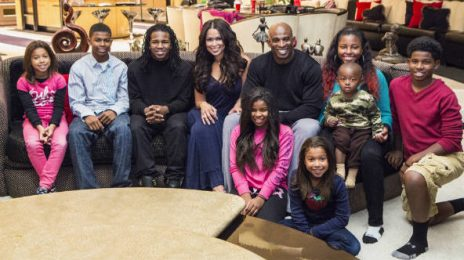 TGJ TV Preview: 'Deion's Family Playbook' (Season 2)