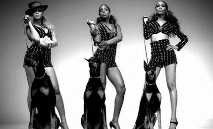 From The Vault: Destiny's Child - 'Soldier'