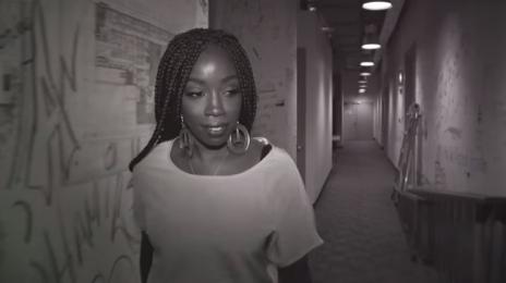New Video: Estelle - 'Something Good'