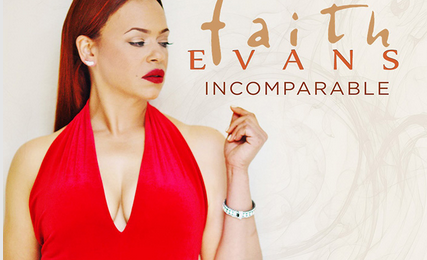 New Music: Faith Evans - 'Incomparable (Album Sampler)'