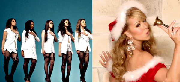 New Song: Fifth Harmony - 'All I Want For Christmas' {Mariah Carey ...